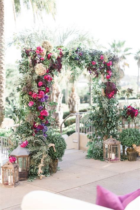25 Best Images About Wedding Arbors On Pinterest Rustic