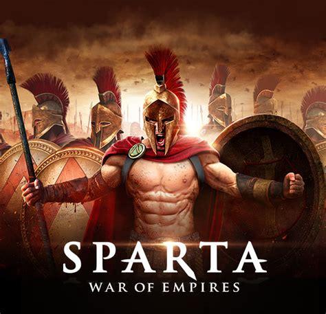 Spartan War by Sparta War Of Empires Strategy War Plarium