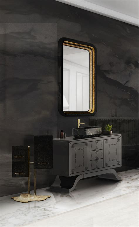 Maison Valentina Luxury Bathrooms At Maison Et Objet Paris