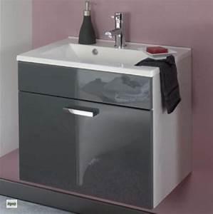 Gäste Wc Waschbecken Mit Unterschrank : waschplatz 60x53cm waschbecken badm bel waschtisch g ste wc unterschrank 5300 79 ebay ~ Sanjose-hotels-ca.com Haus und Dekorationen