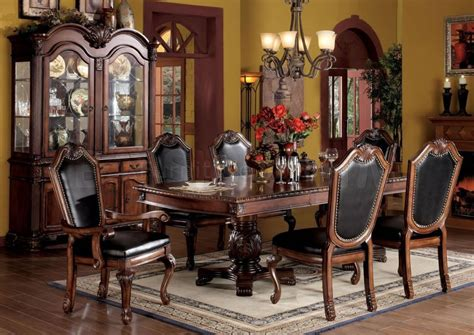 dining room sets with bench formal dining room table sets home furniture design