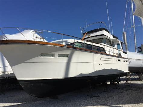 Owens Concorde Boats by Concorde Boats For Sale
