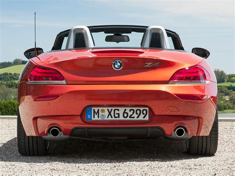 Mercedes won't officially unveil its first dedicated electric car, the eqs sedan, until april 15. 2015 BMW Z4 - Price, Photos, Reviews & Features