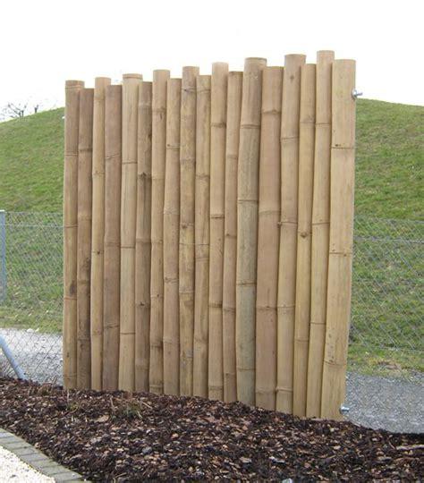 Garten Gestalten Zaun by Sichtschutz Kreativ Gestalten Suche Garten