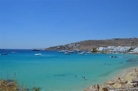 Fun Things To Do In Mykonos Island Greece Moco Choco
