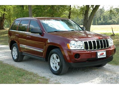 jeep laredo 2007 2007 jeep grand cherokee laredo for sale in greenville