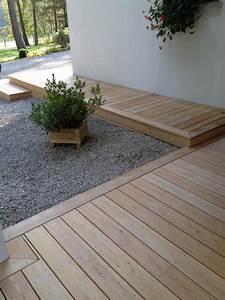 Sol Pour Terrasse : pose terrasse bois sol meuble diverses ~ Edinachiropracticcenter.com Idées de Décoration