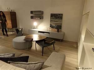 Table Salon Scandinave : maison objet janvier 2015 partie 2 cocon d co vie nomade ~ Teatrodelosmanantiales.com Idées de Décoration