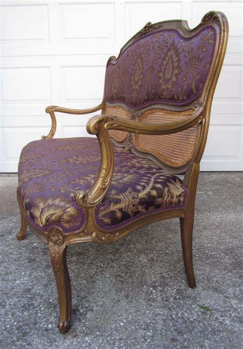 Vintage Settee Loveseat by Restored 1800 Antique Settee Loveseat Seat
