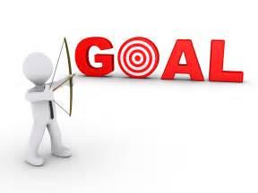 Target Goal Clip Art