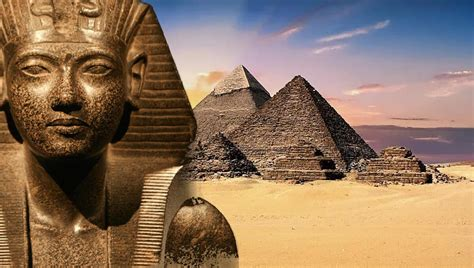 Egyptology and A Brief History of Egypt | Historic Mysteries