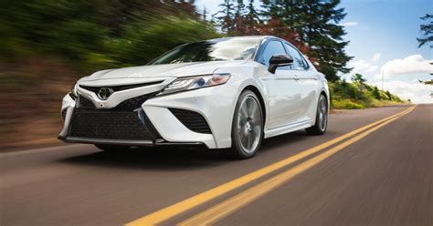 camry  corolla pricing features  performance