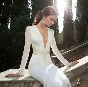 25 sexy wedding dresses for 2015 stayglam With sexy and elegant wedding dresses