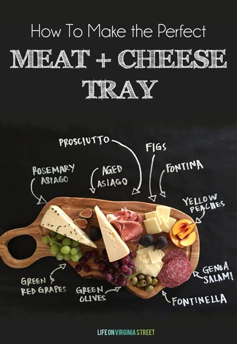 meat  cheese tray ideas  pinterest cheese platters cheese board display