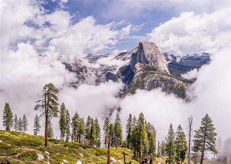 How Avoid The Crowds Yosemite James Kaiser