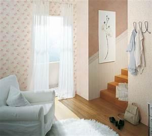Auf Latexfarbe Tapezieren : tapete auf styropor was sollten sie beim tapezieren beachten decowunder blogdecowunder blog ~ Frokenaadalensverden.com Haus und Dekorationen