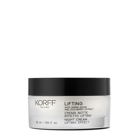lifting effect fluid foundation products korff shop