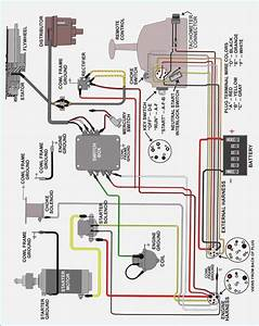 Yamaha Outboard Ignition Switch Wiring Diagram  U2013 Bestharleylinks Info