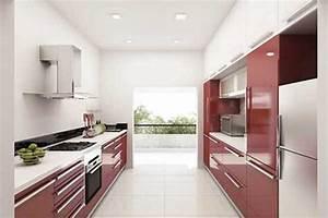 6 Most Popular Modular Kitchen Design - Interior Wizards