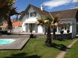 Maison A Vendre Anglet : a vendre charmante maison anglet proche plage de chiberta ~ Melissatoandfro.com Idées de Décoration