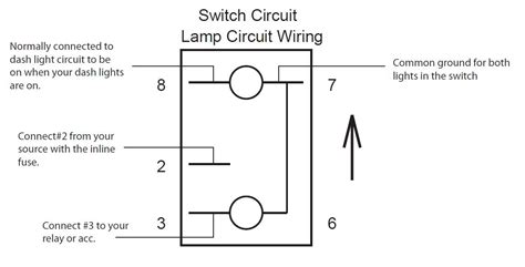 driving lights switch arb syle switch wiring
