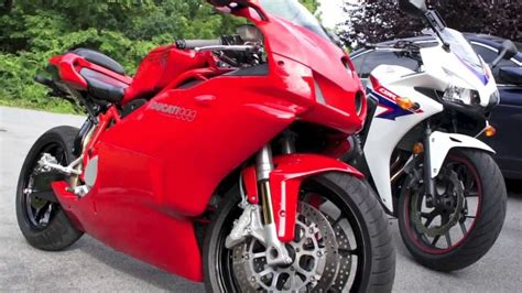 Ducati Picture by Mid Crisis 2005 Ducati 999