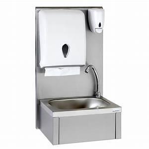 Lave Main Inox : tournus equipement lave main inox pour professionnel ~ Melissatoandfro.com Idées de Décoration
