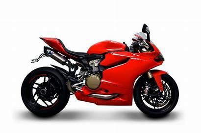 Termignoni 1199 1299 Panigale Exhaust Ducati V4