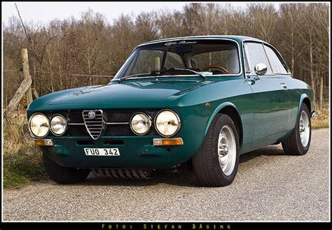 1970 Alfa Romeo Gtv  Information And Photos Momentcar