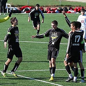 Xavier brings home state soccer title | The Compass
