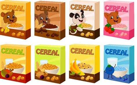Breakfast cereal market growing with help of small packages
