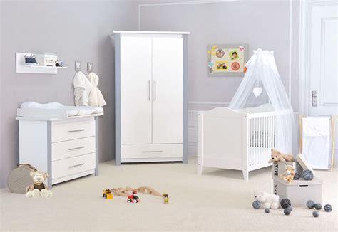 chambre bébé et gris chambre bébé pas chère cocoon design blanche et grise