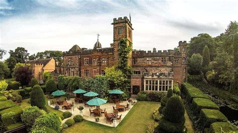 luxury hotel spa  sutton coldfield birmingham  hall