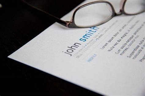 professional resume writer mmg learning resources