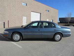 2000 Buick Park Avenue - Overview