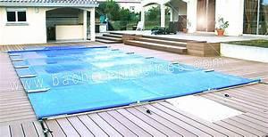 Bache À Barre Piscine : les avantages d une b che piscine de s curit barre ~ Melissatoandfro.com Idées de Décoration