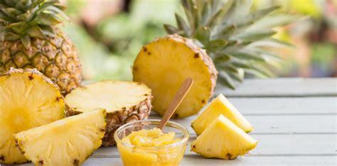 cuisiner l ananas l ananas en pratique lanutrition fr