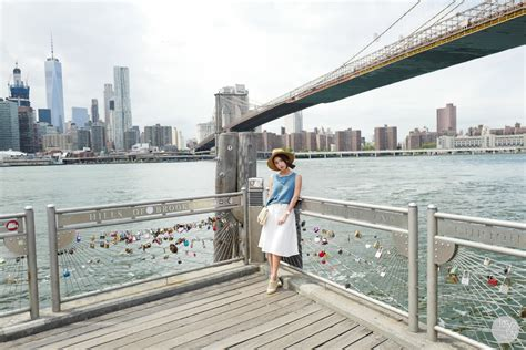 Dumbo, Brooklyn - Thirstythought