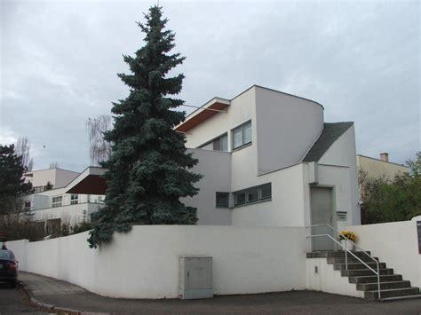 Stuttgart Weissenhoff Scharoun IMG by JosSs Modern