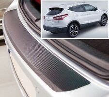 nissan qashqai car styling bumpers for sale ebay