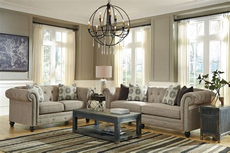 room loveseat living room sofa azlyn loveseat by furniture at