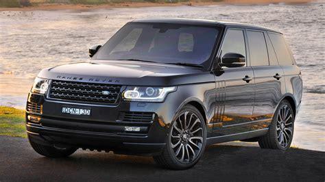 range rover vogue se black design pack au