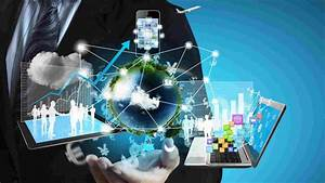 Perkembangan Teknologi Komunikasi  Sejarah  Dampak Dan