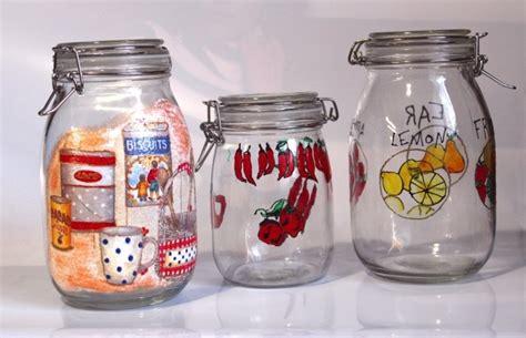 que faire avec un de cuisine 1001 idées innovantes pour que faire avec des pots en verre