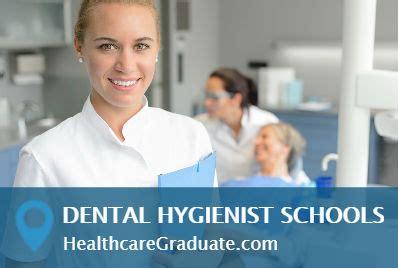 dental hygienist search  state  find  school