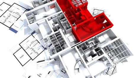 architecture design  blueprint wallpaper