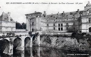 St Georges Sur Loire : saint georges sur loire 49 maine et loire cartes postales anciennes sur cparama ~ Medecine-chirurgie-esthetiques.com Avis de Voitures