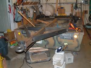 Homemade Bed Frame Welding Projects