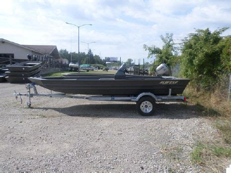 Alweld Panfish Boats by Page 1 Of 5 Alweld Boats For Sale Boattrader