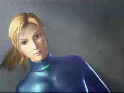 Samus Suit Metroid Zero Prime Hunters Deviantart